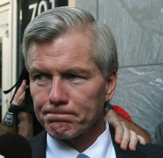 Image: Closing Arguments Held In McDonnell Corruption Trial