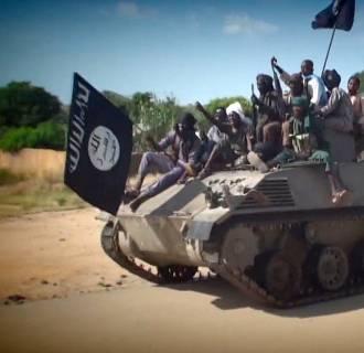 Image: NIGERIA-UNREST-CHIBOK-FILES