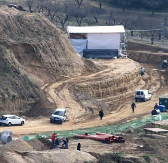 Image: Amphipolis site