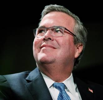 Image: Jeb Bush To Explore Presidential Run