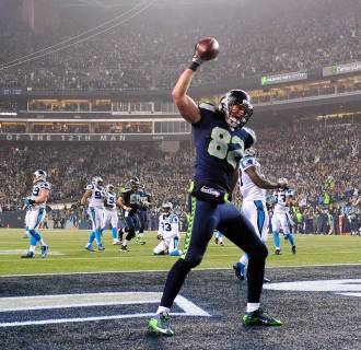 Image: NFC Divisional Playoffs - Carolina Panthers v Seattle Seahawks