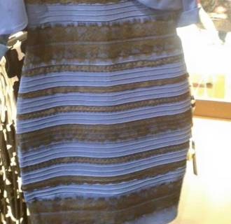 Image: A user posted this photo of a dress onto her Tumblr