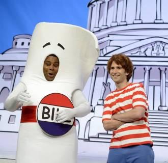 Image: Saturday Night Live - Season 40