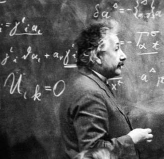 Einstein's Equations