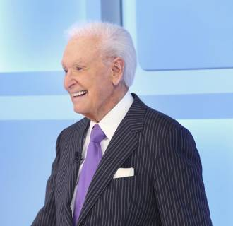 Bob Barker Returns To The Price Is Right for April Fools' Day