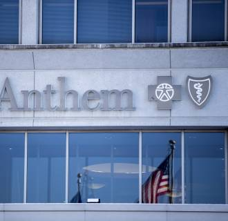 Image: Anthem Health Insurance Announces Data Breach Of Over 80 Million Records