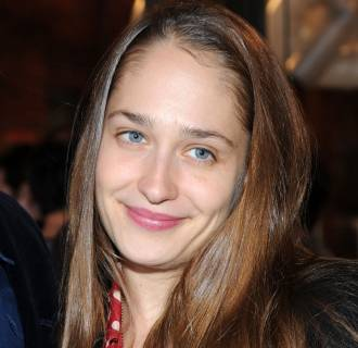 Image: Jemima Kirke on May 4, 2014