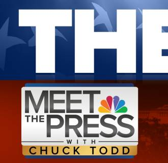 The Lid Graphic for Meet the Press