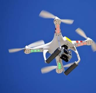 Image: DRONE-LAW