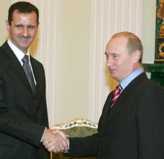 AP I RUS RUSSIA SYRIA