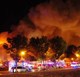Image: Kansas City Fire