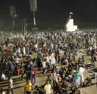 Image: Followers of Iraq's Shi