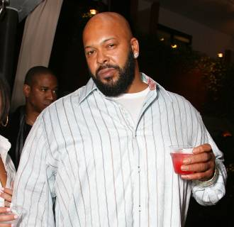 IMAGE: Suge Knight in 2007