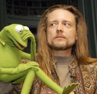 Kermit Takes Manhattan