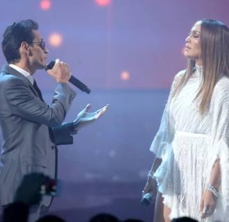 Image: 17th Annual Latin Grammy Awards - Show