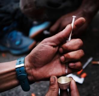 Image: Opioid Epidemic