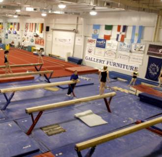 Hilton Announces Sponsorship With USA Gymnastics Team