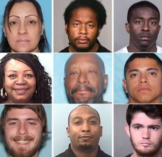 Image: Phoenix murder victims