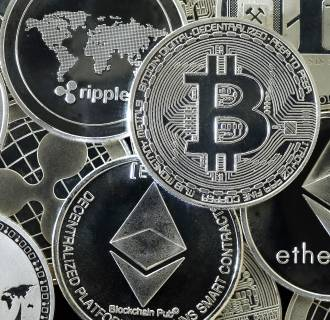 Image: Cryptocurrency