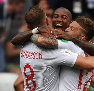Image: World Cup England