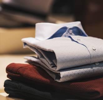 Image: Men's clothing