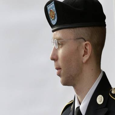 Accused leaker Bradley Manning had 'evil intent,' prosecutors say in closing arguments
