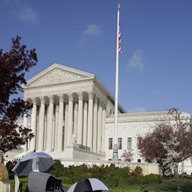 High court signals skepticism on patenting genes