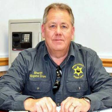 West Virginia sheriff slain while eating lunch in car