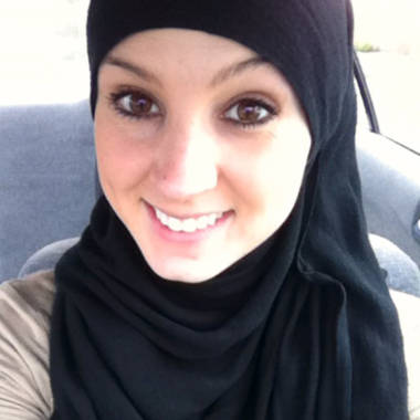 Not 'brainwashed': American women who converted to Islam speak out