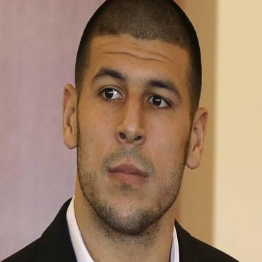 Aaron Hernandez pleads Fifth for lawsuit alleging he shot friend in face
