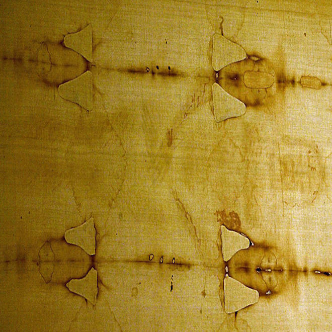 Shroud of Turin returns to spotlight with new pope, new app, new debate