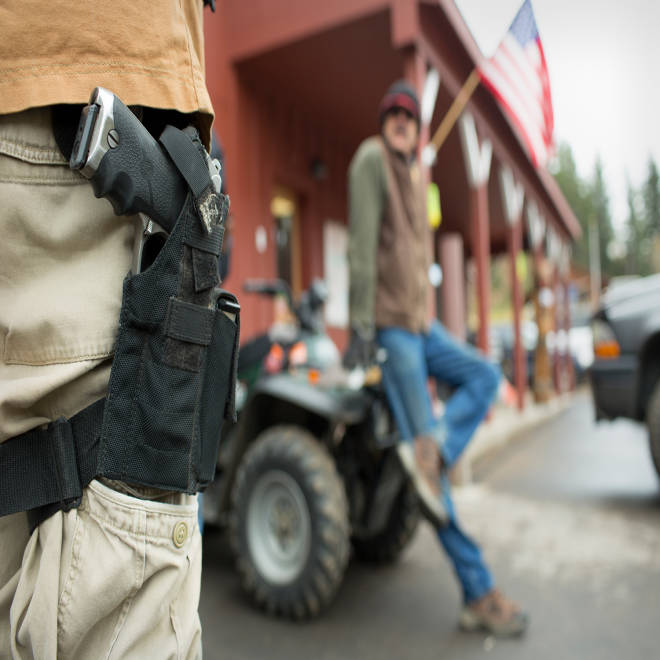 Colorado floods: A month later, mountain towns 'spooky' and deserted