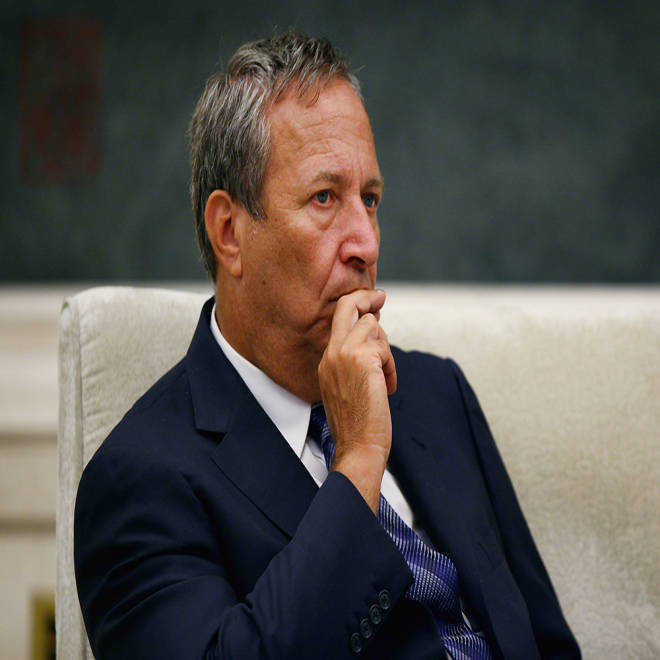Cashing out: Hounded by criticism, Larry Summers calls off Fed chairman bid