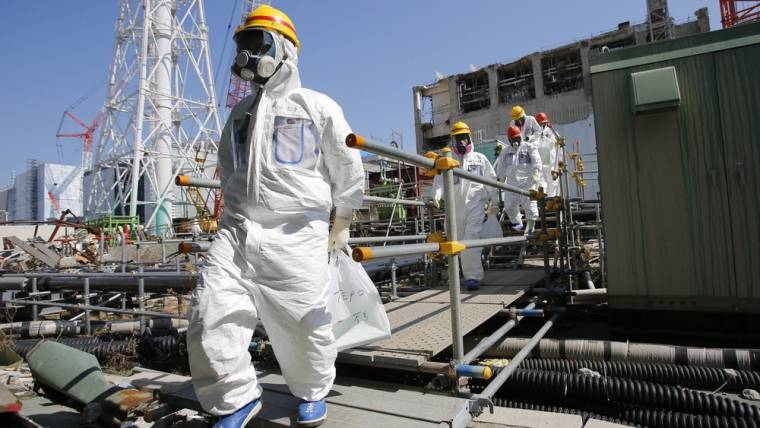 Experts Say Nuclear Industry Should Plan for Another Fukushima