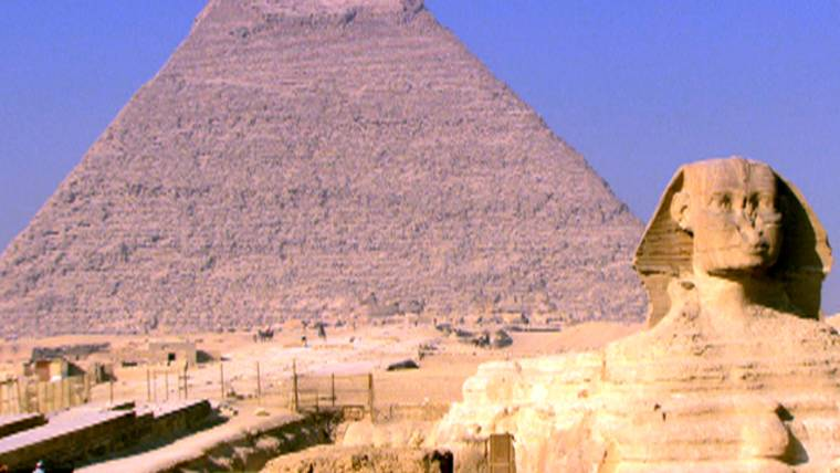 tour egypt s pyramids and the sphinx with google maps