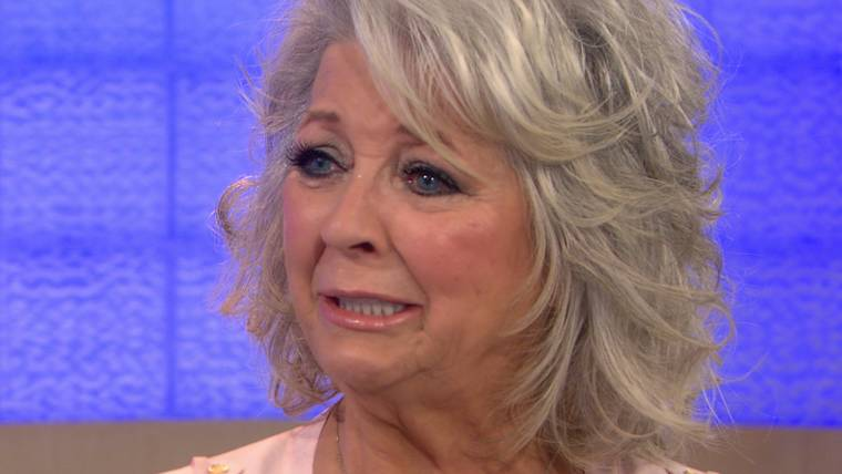 How Paula Deen Can Recover After Fall From Grace