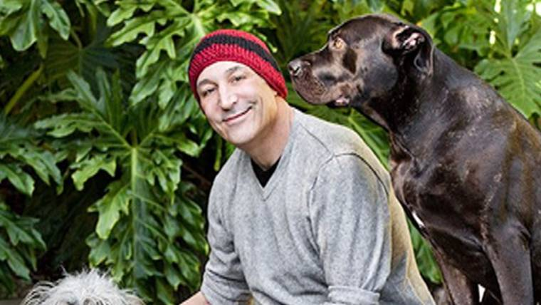 Terminally ill 'Simpsons' co-creator Sam Simon giving fortune to charity