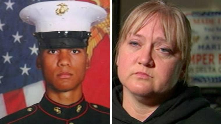 Mother of fallen soldier denied death benefits: 'I won't ever understand it'