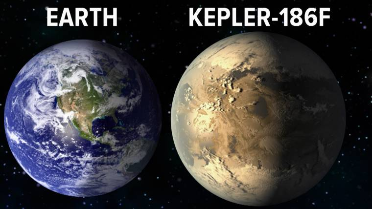 Kepler Telescope Is Back in Business With New Alien Planet