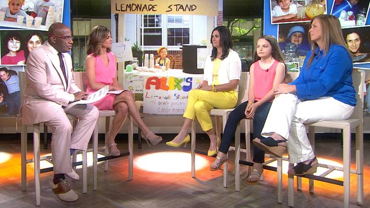 STAY CONNECTED TO LEMONADE DAY NATIONAL