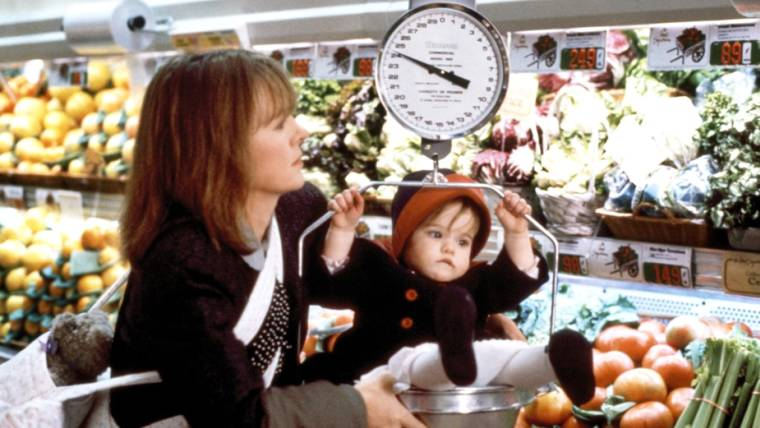 Where did the adorable 'Baby Boom' tot go after 1987 movie ...