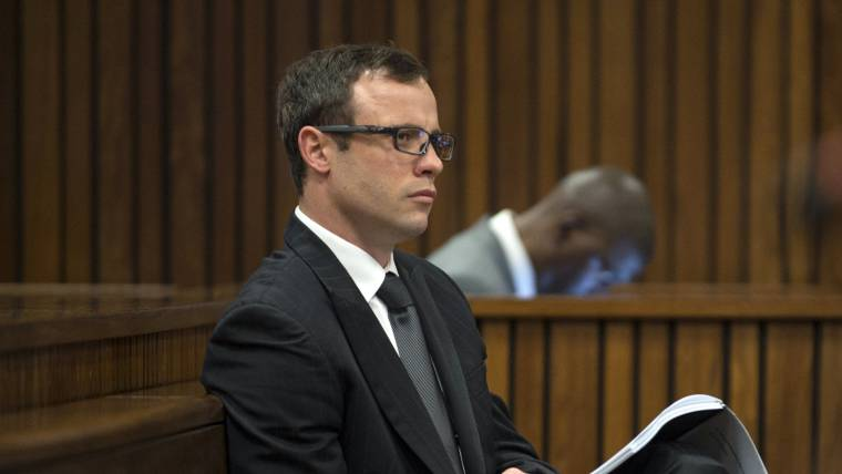 State Calls Pistorius' Narrative Improbable and Impossible