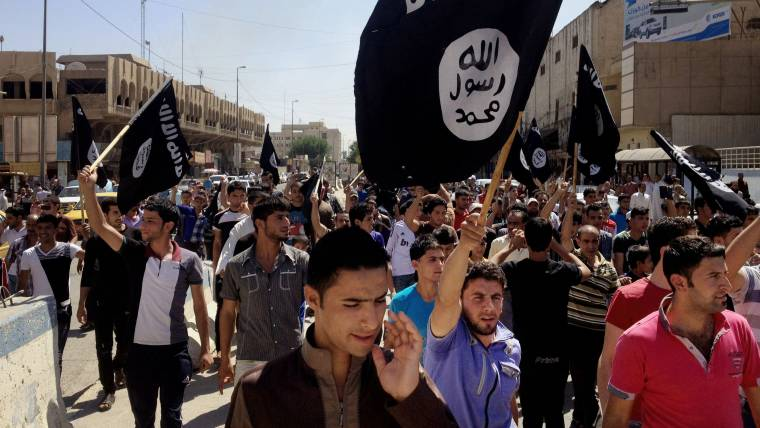 Teenagers Captured by ISIS Militants Reveal Horrific Ordeals