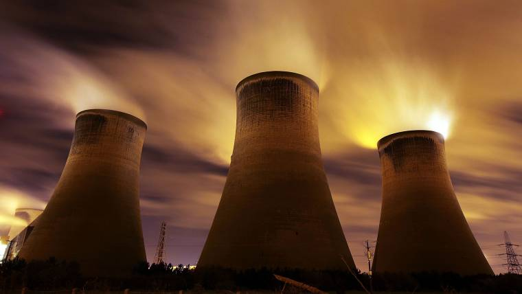 It's Time to Act on Climate Change, U.K. Institutions Tell Governments