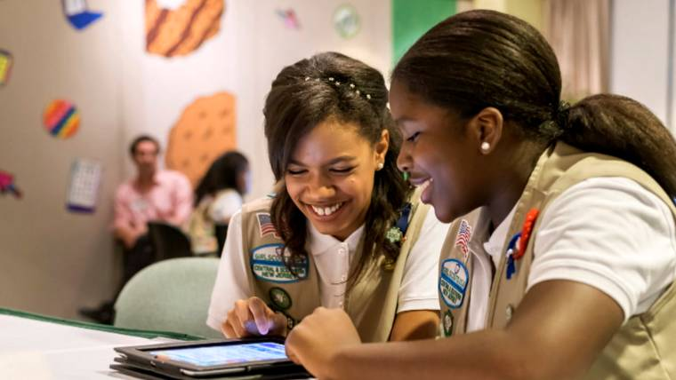 overwhelming girl scout cookie demand delays some