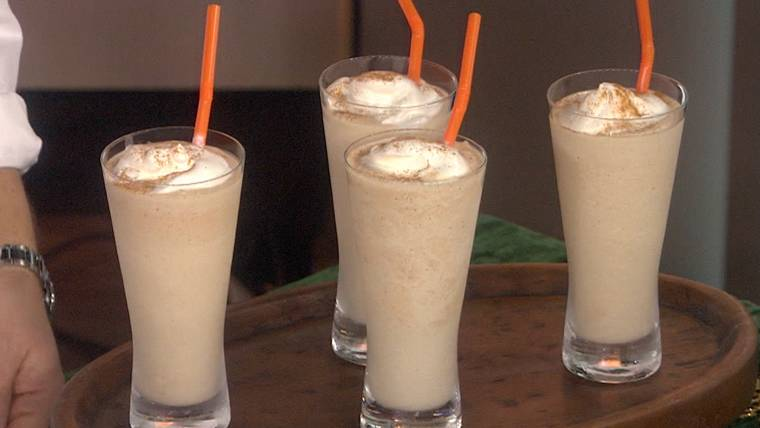Holiday munchies: Enjoy these quick and easy drink, snacks on Christmas