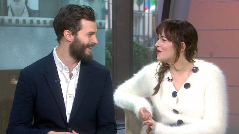 'Fifty Shades of Grey' Can Be Watched by 12-Year-Olds in France