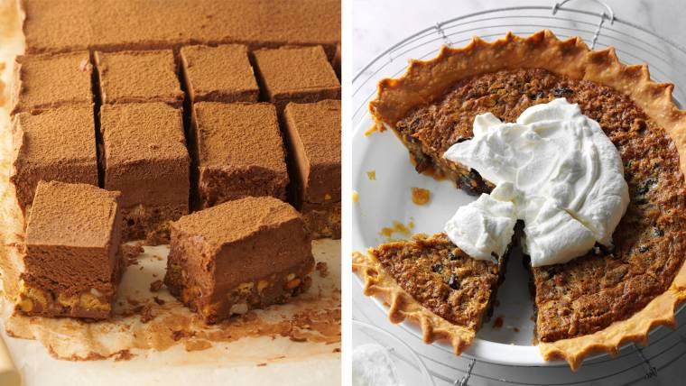 Upgrade your Girl Scout Cookies with these pie, dessert bar recipes