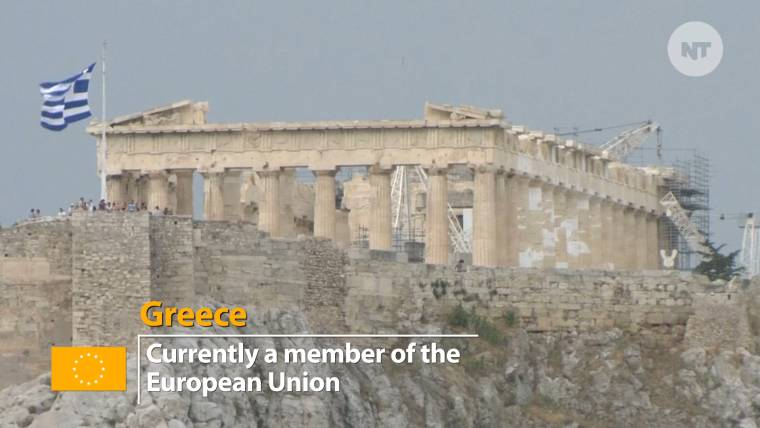 Greece Debt Crisis: Lawmakers Approve Reforms as Basis for Talks