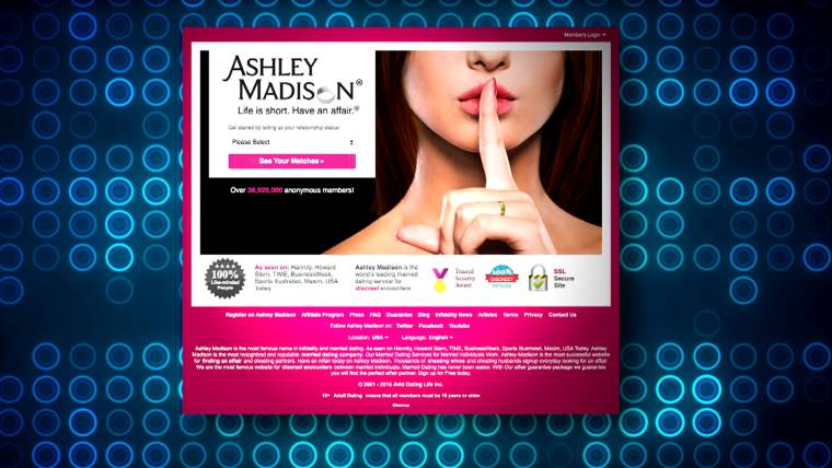 lawsuits over ashley madison hack face tough road experts say